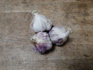 Ail nouvelle - Vergers des Moncels - Producteur de fruits à Lagney