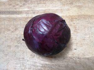 Chou rouge - Vergers des Moncels - Producteur de fruits à Lagney