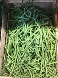 Haricots Vert - Vergers des Moncels - Producteur de fruits à Lagney